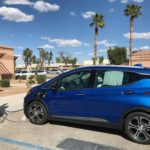 To Live and Die in the Arizona Desert in a 2018 Chevy Bolt EV Premier