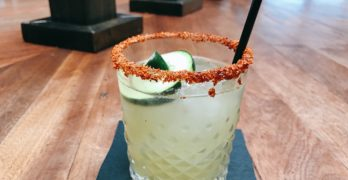 Drink of the Week: El Guapo at Tempo Urban Kitchen