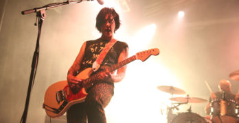 The Distillers & The Flytraps at Observatory OC