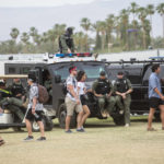 Coachella Sets The Standard Of Security In High Risk Festival Environment