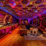 Firme Sundays Brings Backyard Party Vibes To The House Of Blues Foundation Room