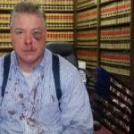Bloody Orange County Cop v. Lawyer Fight Lands in Federal Court