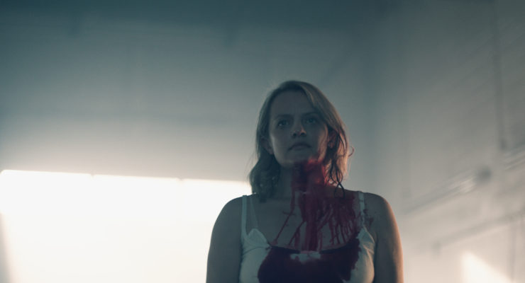 <i>The Handmaid's Tale</i> Starts Season 2 Just as Intense; Plus, a Writer Comes to Town