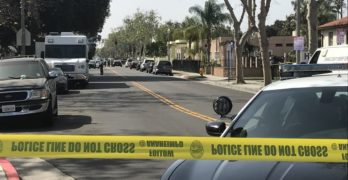 Peter Muntean ID'd as Man Critically Wounded in Anaheim Police Shooting