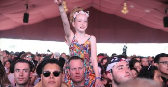 Coachella's Not Getting Worse, You're Getting Old