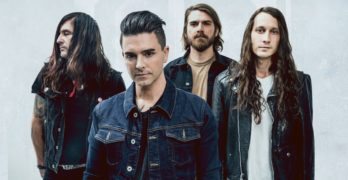 Dashboard Confessional's New Record Goes Back to Their Roots