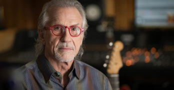 Documentary on TV Composer W.G. Snuffy Walden Leads a Strong Newport Beach Film Festival Music Program