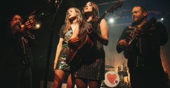First Aid Kit @ The Observatory