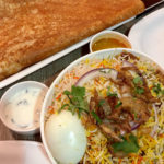 Ditch the Utensils and Eat With Your Hands at Bawarchi Biryanis in Lake Forest