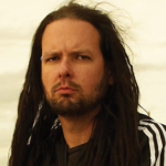 Jonathan Davis' Dark Solo Project Gets a Moment in the Sun at Belasco Theater