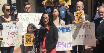 Lawsuit Filed Against Los Alamitos Over Anti-Sanctuary State Ordinance