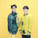 Mad Clown & San E's Crossover Journey to Becoming the Kings of Korean Hip-Hop