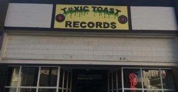Long Beach's Toxic Toast Announces More Shows, Despite City Opposition