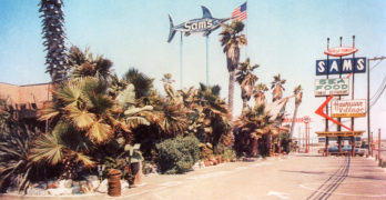 Revisiting the Legacy of Sam's Seafood, Sunset Beach's Original Polynesian Palace