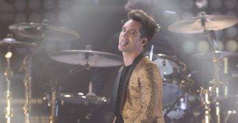 KROQ Weenie Roast fires up StubHub Center with Panic! At the Disco, Blink-182, Dirty Heads and more!