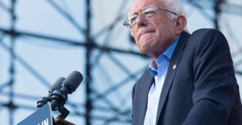 Senator Bernie Sanders Set to Appear at Anaheim Rally for Disney Resort Workers