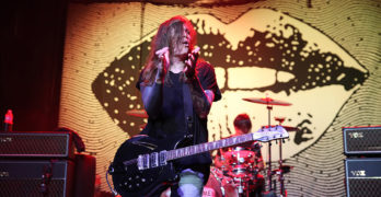 Against Me at Observatory