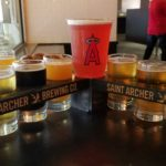 Lagers and more at Angel Stadium's Saint Archer Brewing Co.: Our Beer(s) of the Week!