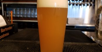 We Love Lucy New England IPA at Noble Ale Works: Our Beer of the Week!