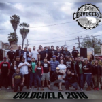 Home Brewing with the Homies at Coldchela 2018: What the Ale!