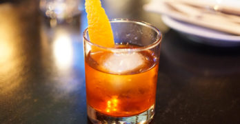 Drink of the Week: Lobo Del Mar at Lola Gaspar