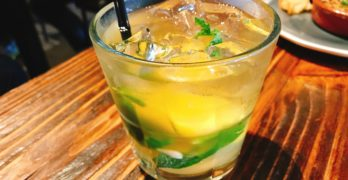 Drink of the Week: Sergio Smash at Pueblo