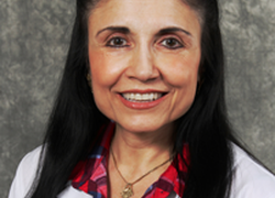 Dr. Rosalinda Maria Menoni Reprimanded for Care of Patient with Back Pain
