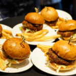 Eat This Now: Hippie Sliders at TAPS Brea