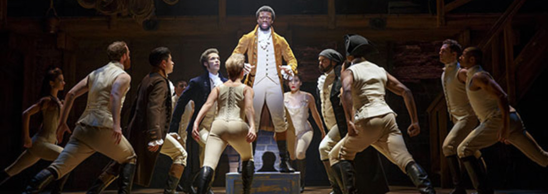 Why 'Hamilton' Is More Than Just a Musical…It's a Miracle