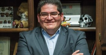 Ousted Labor Chief Julio Perez Reemerges as a Partner at Danny Godinez's Restaurant