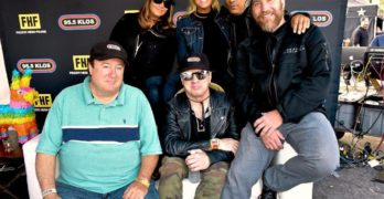 Why 95.5 FM KLOS Keeps Restoring Our Faith in Classic Rock Radio