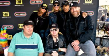 Why 95.5 FM KLOS Keeps Restoring Our Faith in Rock Radio