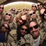 Lebowski Fest Brings Saddam, the Real Dude and <i>Logjammin!</i> Car to Fountain Bowl