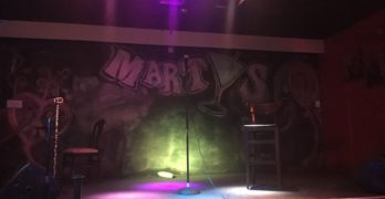 Marty's on Newport Aims to Turn a Tustin Dive Bar into a Destination for Live Music