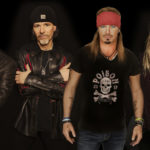 Poison Outlasts Thorny Hiccups and Promises a 'Good Time' in Irvine
