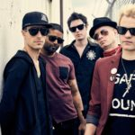 Sum 41's Glorious Rock-n-Roll Disease: They Get Older, Their Fans Stay the Same Age