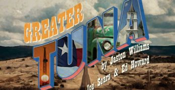 STAGEStheatre presents GREATER TUNA
