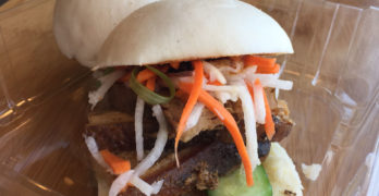 Bao-N-Baguette Is the Latest Bánh Mì Purveyor in Little Saigon to Get it Right