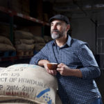 Orange County's Original Coffee Man, Martin Diedrich, Moves His Family's Java Legacy Forward [OC People 2018]