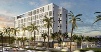 Anaheim Approves Radisson Blu Luxury Hotel Project Agreement Sans Subsidies