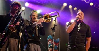 Two-Tone Scene to Heat Up in the Summer of Ska