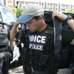 "Leaked Handbook Shows ICE Allowed to Engage in ""Otherwise Criminal Activity"""