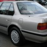 Do You Drive One of the 10 Most Stolen Cars in California?