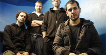 Cynic's Paul Masvidal Puts an Intellectual Spin  on His Prog Metal
