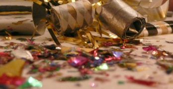 New Year's Eve Events in Orange County