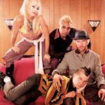 No Doubt w/ Paramore, The Sounds