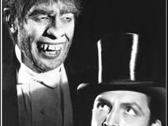 Dr. Jekyll and Mr. Hyde Auditions