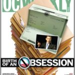 Media Matters Gives a Nod to Weekly Cover Story on Birthers