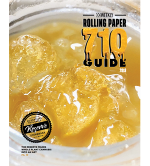 Rolling Paper 710 Guide
