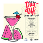 DTSA's 1st Annual DAQ-OFF, Our Drink(s) of the Week!